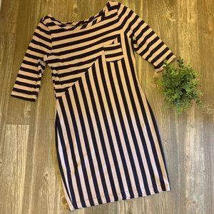 Monteau Bodycon Dress 💕